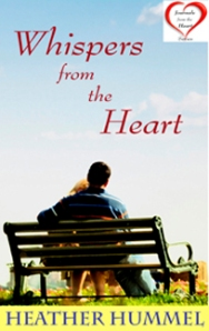 Chick Lit Plus Blog Tour Review: Whispers From The Heart by Heather Hummel